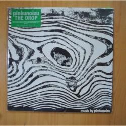 PINKUNOIZU - THE DROP - GATEFOLD - LP