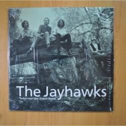 THE JAYHAWKS - TOMORROW THE GREEN GRASS - LP
