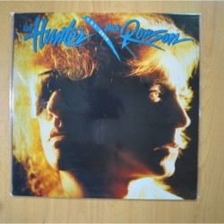 IAN HUNTER / MICK RONSON - Y U I ORTA - LP