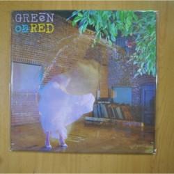 GREEN ON RED - GRAVITY TALKS - LP