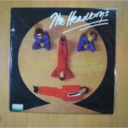 THE HEADBOYS - THE HEADBOYS - LP