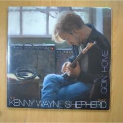 THE KENNY WAYNE SHEPHERD BAND - GOIN´ HOME - GATEFOLD - 2 LP