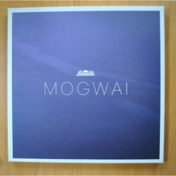 MOGWAI - HARDCORE WILL NEVER DIE BUT YOU WILL - SIN CD - 2 LP Y 1 EP