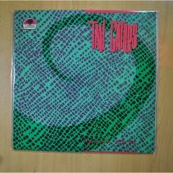 THE TAIL GATORS - SWAMP ROCK - LP
