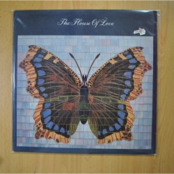 THE HOUSE OF LOVE - THE HOUSE OF LOVE - LP