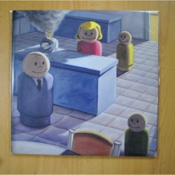 SUNNY DAY REAL ESTATE - DIARY - VINILO COLOR - GATEFOLD - 2 LP