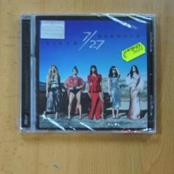 FIFTH HARMONY - 7 / 27 - CD