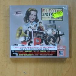 VARIOS - ELECTRO SWING VII - 2 CD