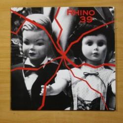 RHINO 39 - RHINO 39 - LP