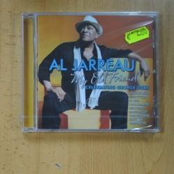 AL JARREAU - MY OLD FRIEND - CD