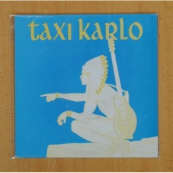 TAXI KARLO - MI TIERRA / DIRECCION NORTE - SINGLE