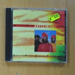 ABYSSINIANS - ARISE - CD