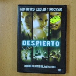 DESPIERTO - DVD