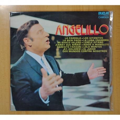 YEHUDI MENUHIN / HANDEL - MUSICA PARA LOS FUEGOS DE ARTIFICIO - LP