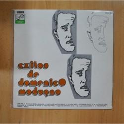 DOMENICO MODUGNO - EXITOS - LP