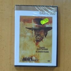 EL JINETE PALIDO - DVD