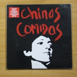 CHINAS COMIDAS - CHINAS COMIDAS - LP