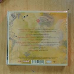 XOSE QUINTAS CANELLA - PORQUE NO MUNDO MENGOU A VERDADE - GATEFOLD - LP