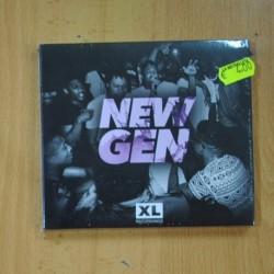NEW GEN - NEW GEN - CD