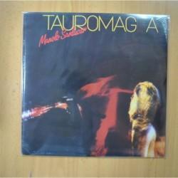 QUIQUE TEJADA - BOLERO MIX 9 - GATEFOLD - 2 LP