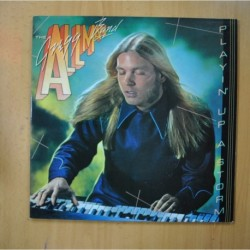 JEAN MICHEL JARRE - EQUINOXE - LP