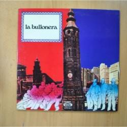 LA BULLONERA - LA BULLONERA - GATEFOLD - LP
