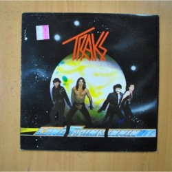 TRAKS - LONG TRAIN RUNNING - MAXI