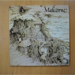 MALICORNE - MALICORNE - GATEFOLD - LP