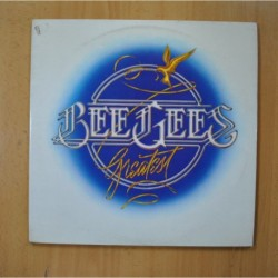 BEE GEES - GREATEST - GATEFOLD - 2 LP