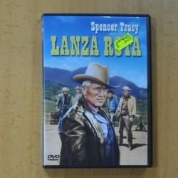 LANZA ROTA - DVD