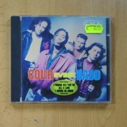 COLOR ME BADD - CMB - CD