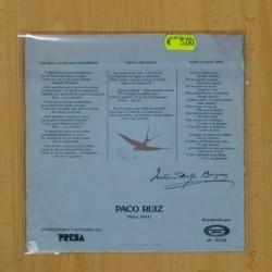 BILLOS CARACAS BOYS - SABROSO - LP [DISCO DE VINILO]