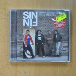 VARIOS - SIN FIN - CD