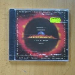 VARIOS - ARMAGEDDON THE ALBUM - CD