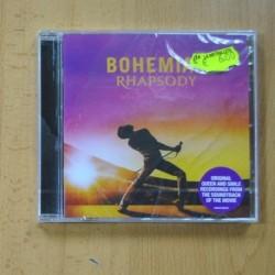 VARIOS - BOHEMIAN RHAPSODY - CD