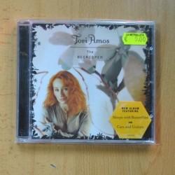 TORI AMOS - THE BEEKEEPER - CD