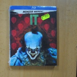 IT - BLURAY