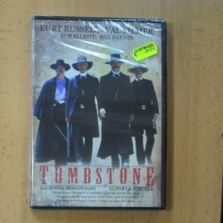 TOMBSTONE - DVD