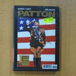 PATTON - DVD