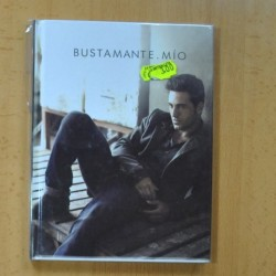 BUSTAMANTE - MIO - CD