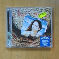 GLORIA ESTEFAN - UNWRAPPED - 2 CD