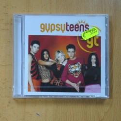 GYPSY TEENS - GYPSY TEENS - CD