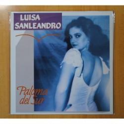 LUISA SANLEANDRO - PALOMA DEL SUR - LP