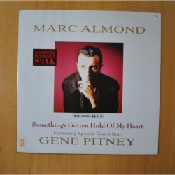 MARC ALMOND - SOMETHINGS GOTTEN HOLD OF MY HEART - MAXI