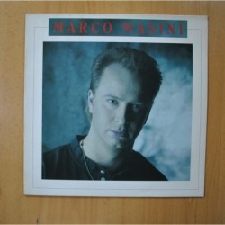 MARCO MASINI - MARCO MASINI - LP