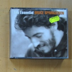 BRUCE SPRINGSTEEN - THE ESSENTIAL - CD