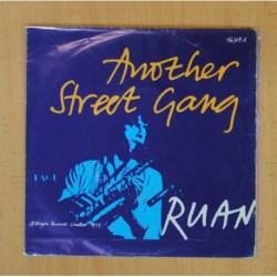 RUAN O´LOCHLAINN - ANOTHER STREET GANG / SUBURBAN DISTURBENCE - SINGLE
