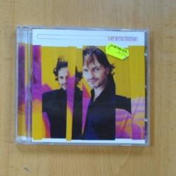 MIGUEL BOSE - SERENO - CD