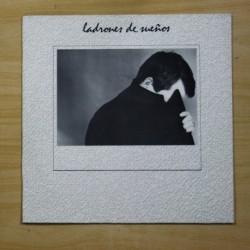 LADRONES DE SUEÑOS - LADRONES DE SUEÑOS - LP