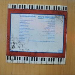 CORAL POLIFONICA DA SOCIEDADE LICEODE NOYA - VIAXE POR GALICIA - LP